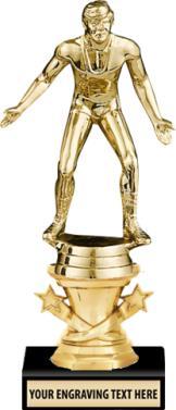 tavern third place trophy